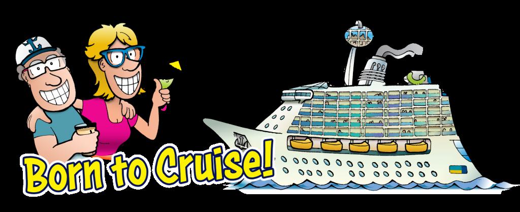 Cruising cartoon artwork
