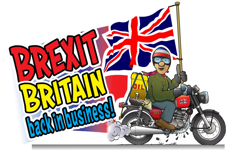 Backing Britain image